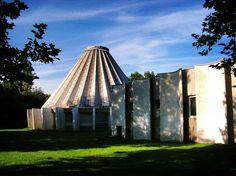 Planetarium Halle/Saale