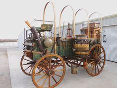 Horse Wagon, Horse Drawn Wagon, Cowboy Art, Cowboy And Cowgirl, Westerns, Wagon Trails, Stage Coach, Wooden Wagon, Chuck Box