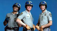 """CHiPs""  ( California Highway Patrol)"