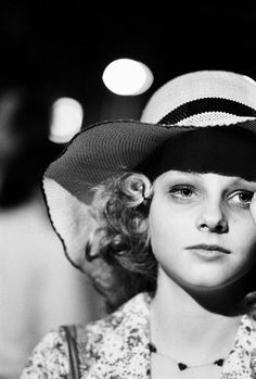10- Taxi Driver - Iris (Jodie Foster). Iris: I think that that Cancers make the best lovers.