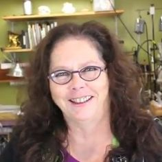 This lady has tons of jewelry making videos, from basic to advanced ~ Nancy Hamilton: YouTube