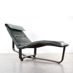 Located using retrostart.com > Rest Lounge Chair by Ingmar Relling and Knut Relling for Westnofa