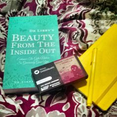 Book review: Beauty from the Inside Out