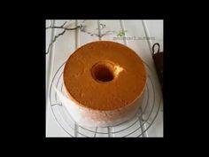 Sünger Kek - Pratik Tatlı Tarifleri