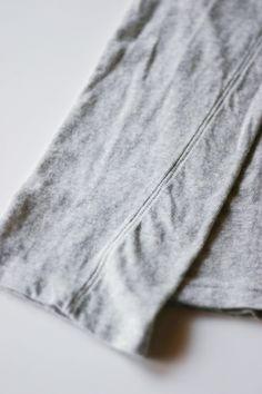harmonics - gauze leggings
