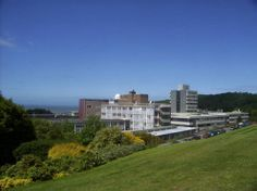 Aberystwyth University Campus Aberystwyth, Wales, Fathers, Cities, Environment, University, The Unit, Earth, Culture