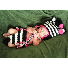 @Overstock - This crocheted 2-piece zebra zeb outfit is a one of a kind beanie and diaper set from Sugarbaby that will look adorable on your little one. This baby set is soft and gentle to the touch, and is perfect for that special photo op.http://www.overstock.com/Baby/Girls-Baby-Zebra-Zeb-Crocheted-Beanie-and-Diaper-Set/7585296/product.html?CID=214117 $24.99