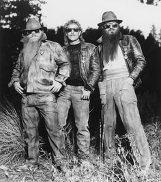 Photo gallery of ZZ Top including pictures of Billy Gibbons Billy Gibbons, Zz Top, Rock And Roll Bands, Rock N Roll Music, Rock Bands, Punk, Good Music, My Music, Hippies