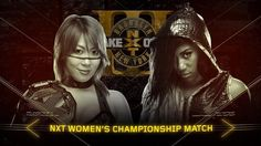 For the NXT Women's Championship @wwe_embermoon vs @wwe_asuka. @wwenxt takeover: Brooklyn III! . http://www.youtube.com/tigerhite . . . #prowrestling #wrestler #professionalwrestling #wrestling #wwe #mma #martialarts #bellator #knockout #ufc #youtube #producer #content #media #contentcreator #impactwrestling #njpw #pwg #luchaunderground #roh #wwf #wwenxt #nxt #NXTTakeover #nxttakeoverbrooklyn  #nxttakeoverbrooklyn3 #nxttakeoverbrooklyniii #asuka #embermoon #nxtwomenschampion