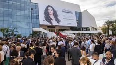 2 200 hairdressers and salons owners gathered in Cannes for the 3-day L'Oréal Professionnel Business Forum
