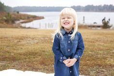 Wilmington, NC Family Photos - Haley Nicole Photography