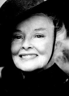 No. 1 ~~ The Late, Great Kate Katherine Hepburn