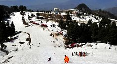 Newsela | Ski resort rises from the rubble in Pakistan