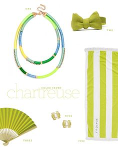 Color Crush: Chartreuse. How to wear chartreuse. How to decorate with chartreuse. www.pencilshavingsstudio.com #color