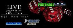 football-one - Judi Casino Sicbo adalah situs judi casino Sicbo online live terbaik indonesia minimal deposit 50ribu di support costumer service papan atas dan bank online ternama Cara Bermain Sicbo Agar Menang Taruhan