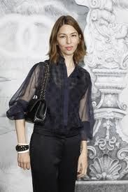 Image result for sofia coppola street style