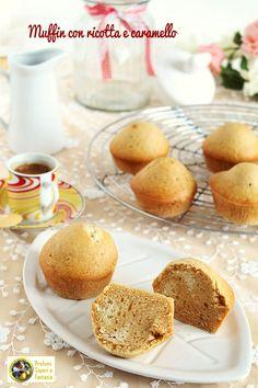 Ricotta, Cereal, Muffin, Breakfast, Blog, Fantasy, Morning Coffee, Muffins, Blogging