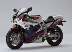 YAMAHA FZR1000 1995