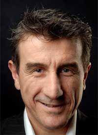 Gabo Correa es un actor argentino de gran trayectoria, quien salto a la fama con su personaje Tolosa, en la novela Don Juan y su bella dama.    http://robertoramasso.com/gabo-correa/