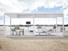 Cristal Box | Outdoor Spaces Gandia Blasco