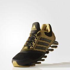 springblade drive 2 m - Preto adidas | adidas Brasil