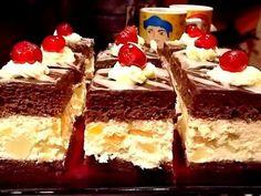 Prajitura cu mascarpone si fructe recipe Translate with Bing Romanian Desserts, Romanian Food, Cake Recipes, Dessert Recipes, Delicious Desserts, Yummy Food, Homemade Sweets, Dessert Bread, Sweet Tarts