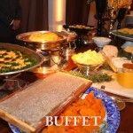 buffet espacogolf