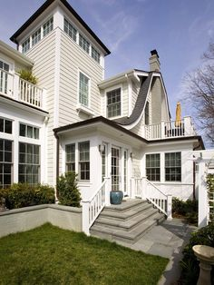 Entry Way Steps, Bi-directional Design, Pictures, Remodel, Decor and Ideas - page 2