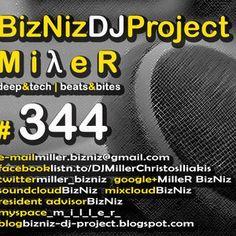 Miller - Bizniz Dj Project 344