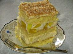 """Domowe ciasta i obiady: Ciasto """"Kokosowa Śnieżynka"""""""