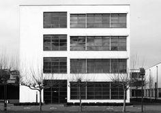 Verseidag Administration Building, 1937-38