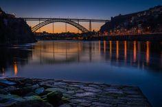 Ponte Dão Luís