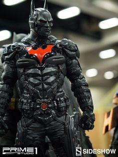 Batman Armor, Batman Suit, Batman Arkham Knight, Batman Wallpaper, Batman Concept, Batman Costumes, Futuristic Armour, Univers Dc, Batman Beyond