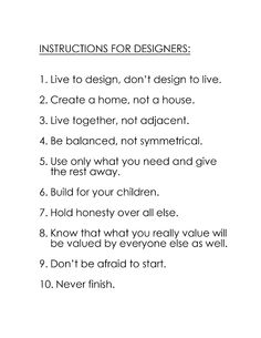 instructions for designers...@Renae Rivers!
