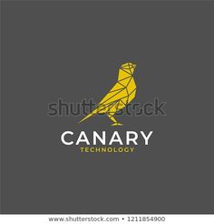 Find Canary Bird Technology Geometric Logo stock images in HD and millions of other royalty-free stock photos, illustrations and vectors in the Shutterstock collection. Thousands of new, high-quality pictures added every day. Canary Birds, Geometric Logo, High Quality Images, Vectors, Royalty Free Stock Photos, Company Logo, Illustrations, Technology, Logos
