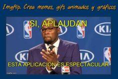 Aplicación para crear todo tipo de imágenes para las redes sociales #memes