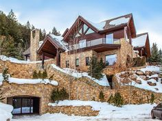 Epic Aspen Estate offers Ski-in/Ski out, Pool... - VRBO