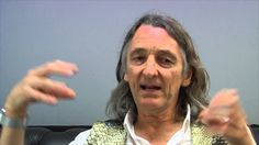 Roger Hodgson (Supertramp) talks about Night of the Proms