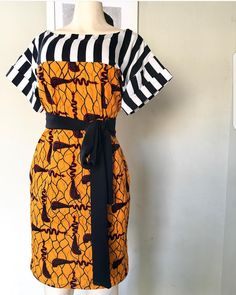 Short Dress Latest African Aso Ebi Vibes For Africans Latest African Aso Ebi Vibes For Africans - Reny styles African Fashion Ankara, African Inspired Fashion, Latest African Fashion Dresses, African Print Fashion, Africa Fashion, Short African Dresses, Ankara Short Gown Styles, African Print Dresses, Ankara Gowns