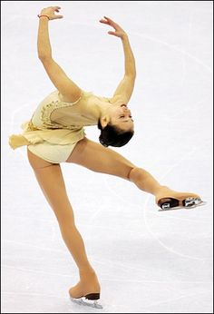 ice skating spins - Google Search