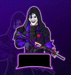 Joker Logo, Joker Cartoon, Joker Hd Wallpaper, Wallpaper Images Hd, Animated Wallpapers For Mobile, Mobile Logo, Arte Ninja, Team Logo Design, Fox Logo