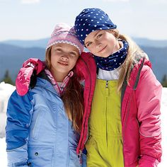 Take a look at the Lands' End Girls event on zulily today!