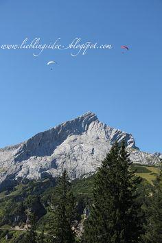 lieblingsidee: Alpenwanderung - Vom Kreuzeck durch das Höllental; German Alps, Alpspitze, Garmisch, http://lieblingsidee.blogspot.de/2012/10/alpenwanderung-vom-kreuzeck-durch-das.html#