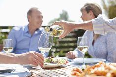 El vino, salud en estado puro