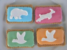 The Who's Who in Zoo 'Biscuits'- South Africa South African Dishes, South African Recipes, 1970s Party Theme, Party Themes, Carnival Themes, African Animals, Biscuit Recipe, African History, Childrens Party