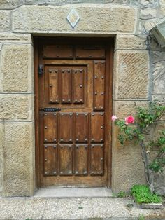 Door - Cantabria
