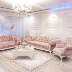 cool 45 Impressive Chinese Living Room Decor Ideas - Home Decor Design Living Room Sets, Home Living Room, Living Room Decor, Home Decor Bedroom, Interior Design Living Room, Living Room Designs, Sofa Design, All White Room, White Rooms