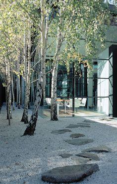 David Hicks Toorak Residence 1 - Australia Interior Design Project