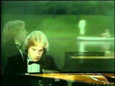 Richard Clayderman - Murmures (1980) - YouTube
