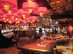 Unidentified Casino, circa 1960's | #DesignLUX Explores Las Vegas Architecture